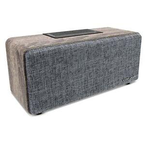 HyperGear Fabrix 2 Bluetooth Wireless Speaker [Grey]