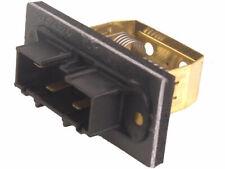 Fits 2000-2005 Dodge Neon Blower Motor Resistor Standard Motor Products 22826RZ