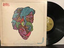 Love – Forever Changes LP 1967 1st Press Elektra – EKS 74013 VG+/EX - RARE