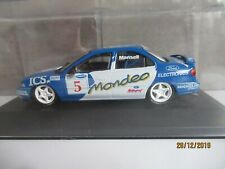 MINICHAMPS TOCA SHOOTOUT DONINGTON  N.MANSELL 1:43 FORD MONDEO
