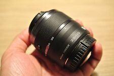Nikon 1 NIKKOR VR 30-110 mm F/3.8-5.6 VR Schwarz Top Zustand! Wie Neu!