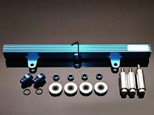 Circuit Sports Top Feed Fuel Rail Kit S13 Silvia 180SX SR20 SR20DET