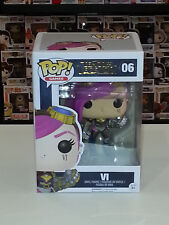 FUNKO POP VI 06 LEAGUE OF LEGENDS