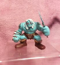 "Marvel Super Hero Squad - Thor ""Frost Giant"" Figure - Battle in the Frozen Land"