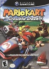 Gamecube/Wii Mario Kart: Double Dash!! Complete