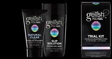 Gelish Polygel Trial Kit Brand New 2017 On Sale!