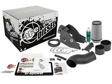 aFe Elite Pro Dry S Cold Air Intake Kit CAI For 00-03 Ford F250 F350 7.3L Diesel