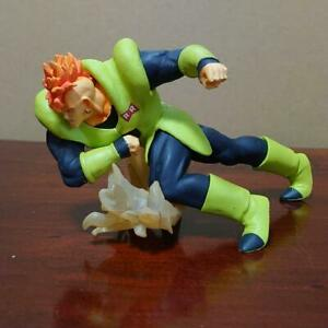Dragon Ball Figure Android 16 GOOD from JAPAN F / S Figure
