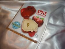 Apple Pie Maker, Baking, Pie Pocket, Baking Supplies, Apple Pie, Christmas Party