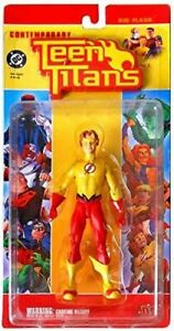 Teen Titans Contemporary Kid Flash Action Figure DC Direct Series 2 Brand New