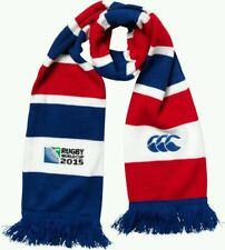 Rugby World Cup 2015 - Canterbury (CCC) Tournament Scarf - BNWT