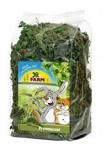 JR Farm Brennnessel 80g, Einzelfuttermittel für Nager und Zwergkaninchen
