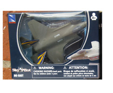 Die-Cast Replica 1:144 Lockheed F-35C Lightning II Fighter Jet