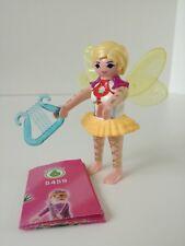 Playmobil 5459 - Figures Series 6; Elf with harp