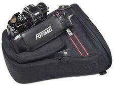 FOTIMA Camera Bag Large Shoulder Bag