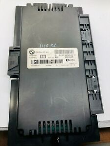 BMW FEM2 Footwell Module E89 E9X LED AHL 9204540 01 9204543 Xenon 3 series Retro