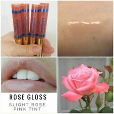 SeneGence LipSense New Full Size ** Rose Gloss  **