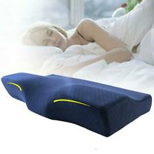 Cervical Pillow Contour Memory Foam Orthopedic Pillow for Neck Pain Sleeping