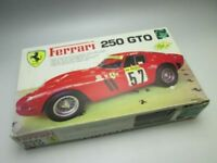 PROTAR Ferrari 250 GTO 1/24 Model Car Kit
