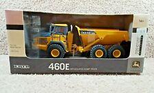 New ERTL Prestige 1:50 Diecast John Deere 460E Articulated Dump Truck #45366