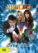 Doctor Who : Series 2 : Vol 2 (DVD, 2006) R4 NEW