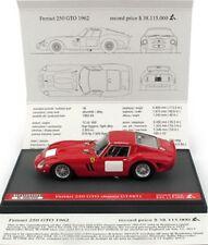 FERRARI 250 GTO Ch.3851GT BONHAM'S VENDITA RECORD MONDIALE  Brumm S1724