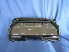 Datsun Nissan 300ZX Digital Dash Instrument Cluster 84-89 OEM REPAIRED & TESTED