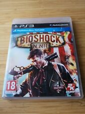 BioShock Infinite (PlayStation PS3) Complete and mint