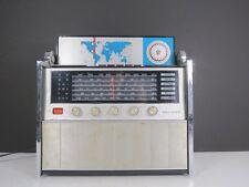 Vintage Katone Radio Solid State Instant Sound Shortwave AM/FM Parts NEEDS WORK
