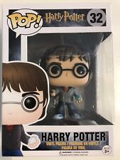 Harry Potter Pop! Vinyl Figure - Harry Potter with Prophecy 32