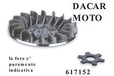 617152 DEMI-POULIE VENTILVAR MALOSSI ITALJET DRAGSTER 50 2T LC
