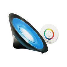 Philips Living Colors Aura LED Leuchte Farbwechsel schwarz - NEUWARE -