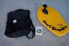 Vintage Aquatic Bodyboard Co. Surf Squirtz Bodyboard Excellent Condition