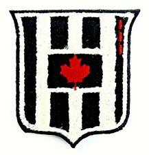 Applikation zum Aufbügeln Bügelbild 3-341 Wappen