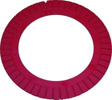 Northstar 46-1301 1/4° Alignment Camber/Toe Full Contact Shim (Burgundy)