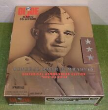 GI JOE CLASSIC COLLECTION 1/6 WW II US GENERAL OMAR N. BRADLEY -------- DRAGON