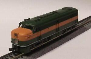 Atlas N Scale GREAT NORTHERN FA-1 Diesel Locomotive Vintage