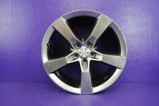 """10-12 Chevy Camaro 20"""" Rear Rim 20x9 Alloy Wheel Silver TPMS 92230893"""