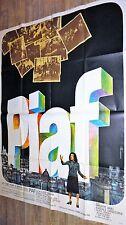 PIAF ! affiche cinema 1974