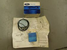NOS Ford Mustang Cougar Shelby Accessory Light