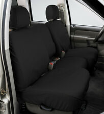Seat Cover Seat Saver SS8401PCCH Super Cab 2nd Row Rear