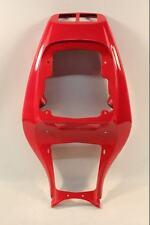 Ducati 996 Biposto 2000 Rear Fairing Cover Panel Plastic CRACKS & RASH