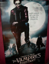 Cinema Banner: VAMPIRES ASSISTANT 2009 Chris Massoglia