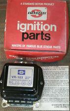 Standard VR-103 Voltage Regulator Chevy,Pontiac,Oldsmobile,Buick,Jeep,Chevrolet