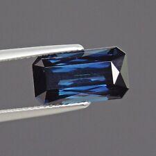 T071 / 4.20cts. IF VERY RARE True Blue Tourmaline WOW!!