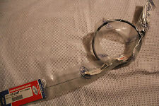 HONDA XR650R XR 650R MOTION PRO THROTTLE CABLE 02-0387