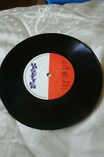 "THE UPSETTERS-DARK MOON.VINYL 7""45RPM.UPSETTER. VGC+"