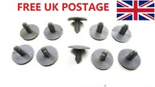 10 FORD CARS FIR TREE INTERIOR BOOT DASHBOARD TRIM PANEL CLIPS