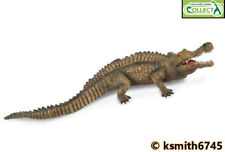 CollectA SARCOSUCHUS plastic toy Prehistoric crocodile animal Dinosaur NEW *💥
