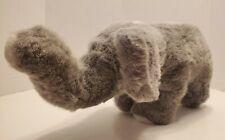 Cute Elephant Gray Stuffed Animal Plush Toy Princess Soft Toys